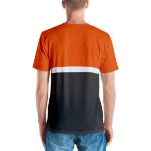 Monero T-Shirt with Full Monero Logo and Colors
